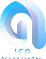 ICO Announcements